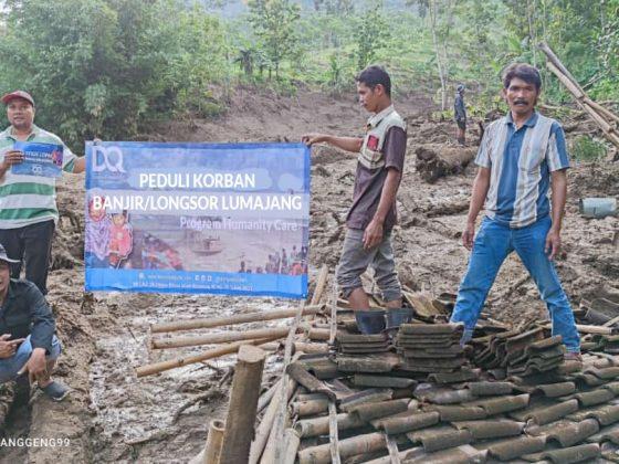 DQ Peduli Banjir Lumajang (1)